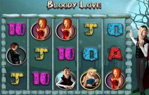 играть bloody love